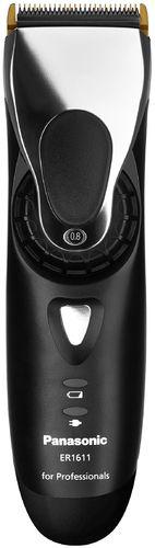 47032 Panasonic Haarschneidemaschine ER-1611 - silber-schwarz