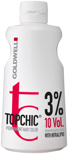 Goldwell Topchic Developer Lotion - 3 % - 1000ml
