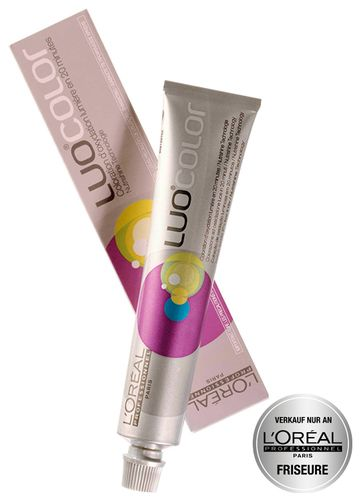 Loreal Luo Color