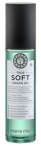 Maria Nila True Soft Argan Oil 100ml