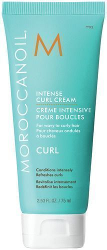 Moroccanoil Intensive Locken Creme - 75 ml