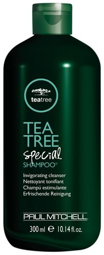 Paul Mitchell Tea Tree special Shampoo - 300 ml