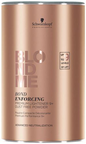 Schwarzkopf BlondMe Premium Lightener