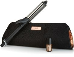 ghd Copper Luxe Curve Tong Premium Gift Set